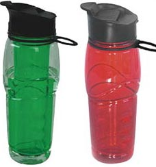 Polycarbonate Water Bottles